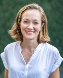 Megan Stifel