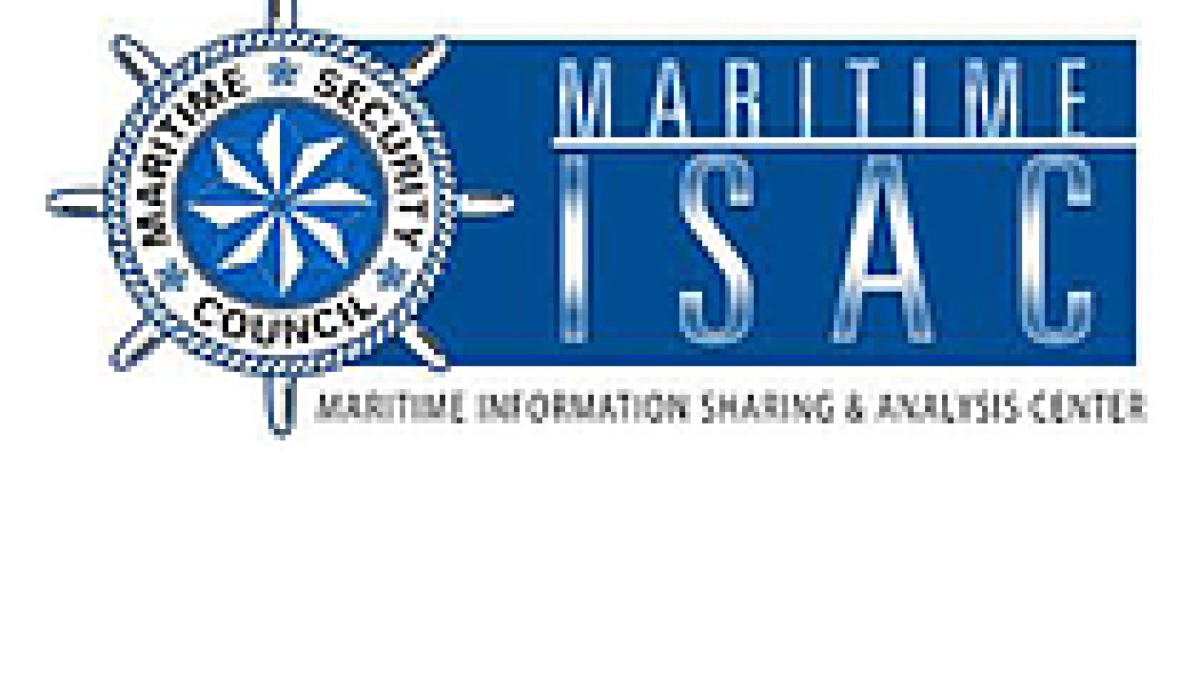 Maritime ISAC