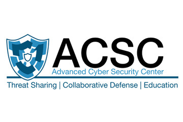 Advanced Cyber Security Center