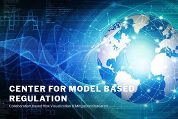 Center for Model Based Regulation