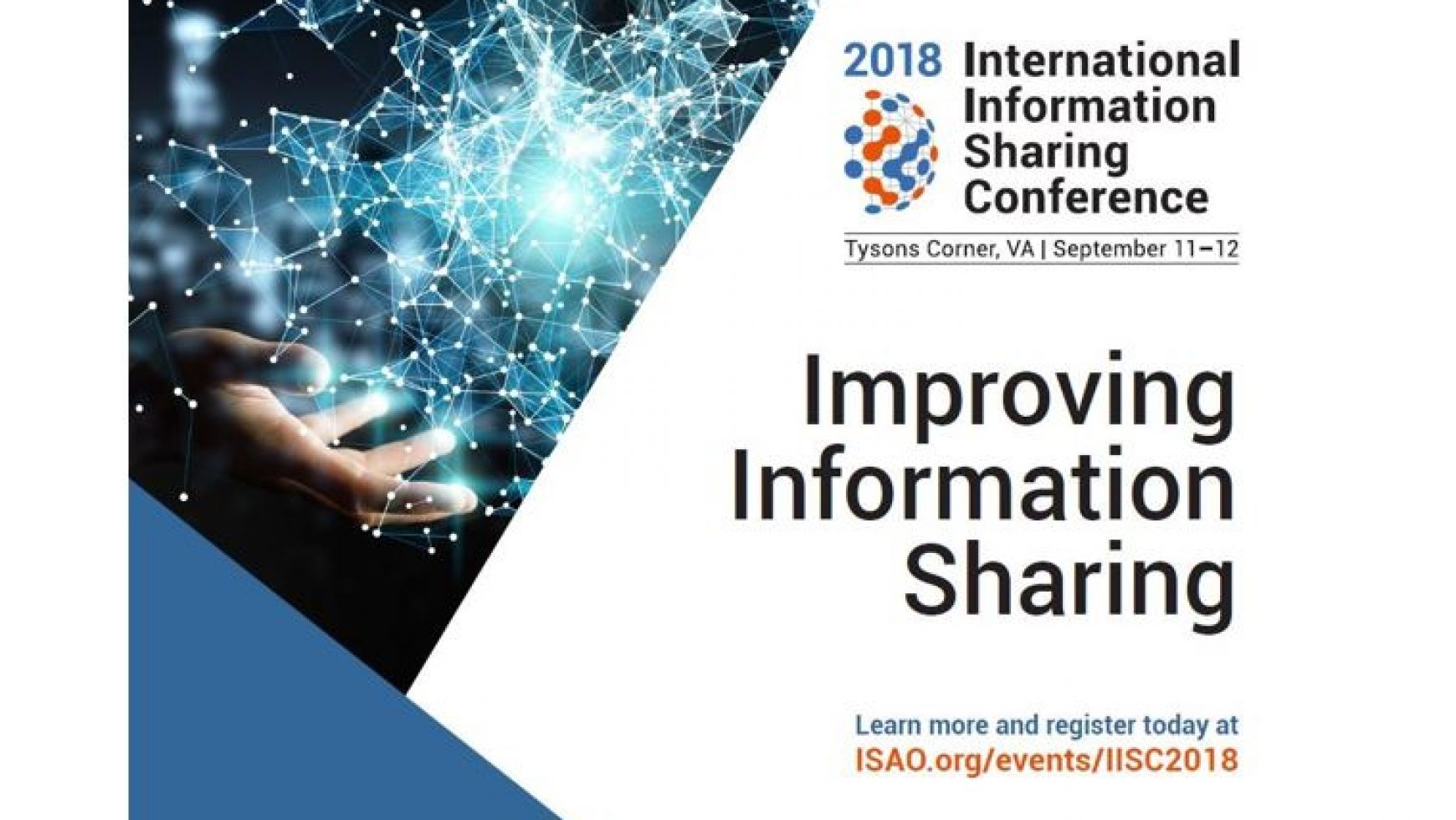 IISC 2018: You're Invited to Attend!