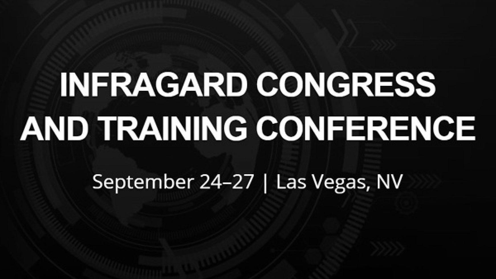 2018 InfraGard Congress and Training Conference