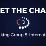 Meet the Chairs: Working Group 5 International