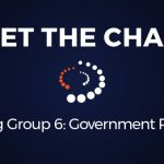 Meet the Chairs: Government Relations Working Group